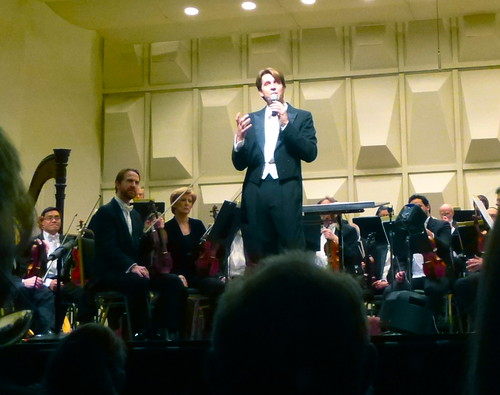 Shreveport Symphony Orchestra: Michael Butterman by trudeau