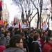 Manifestación #BastadeRepresionGuada