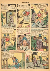 Mary Marvel #8 - Page 9