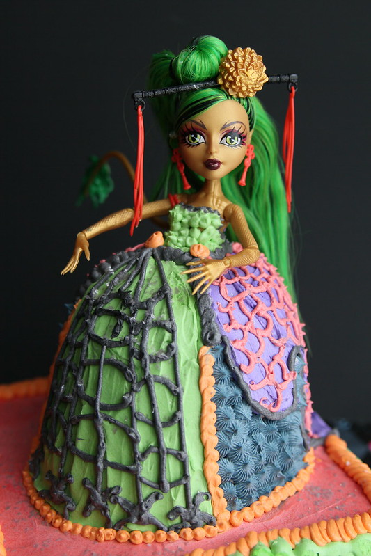 A Very Monster High Birthday Party The Food Home Burgh Baby