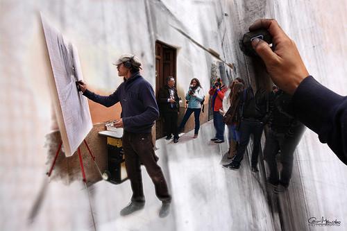 pintando mi vida (1/2) by Cani Mancebo