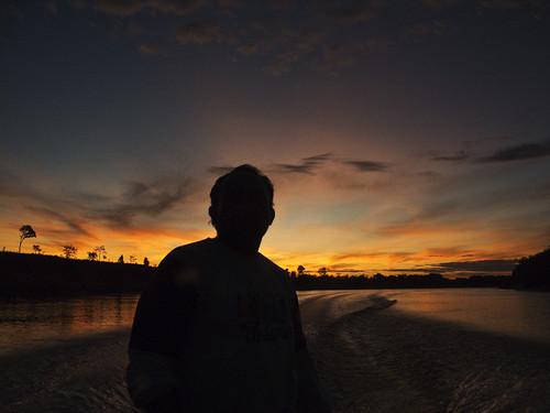 dawn colombia alba amanecer flyfishing guide orinoco guía vichada 2013 tucunaré orinoquía rivervita ríovita fotometrianetallrightsreserved