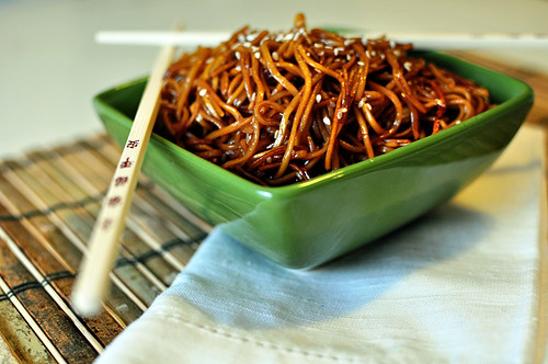 Stir-Fried Noodles 2