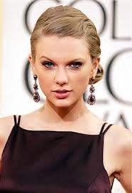 Taylor Swift Statement Earrings Celebrity Style Women's Fashion