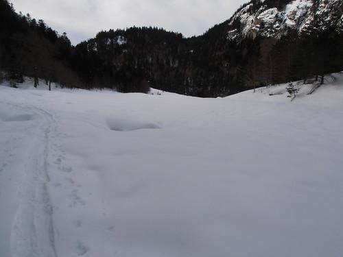 Plateau de BIOUS 099