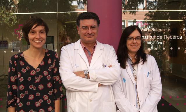 El VHIR lidera un assaig europeu que utilitza per primera vegada un col•liri contra la retinopatia diabètica