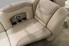 2013 Sylvan Mirage LE Rear Lounge Unit