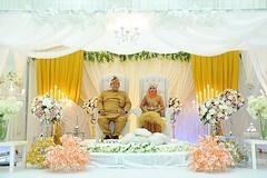 Malaysian Melayu wedding photo for @aswaputri & @raziensr at Klang, Selangor, Malaysia. Foto perkahwinan pengantin Melayu by @poetrafoto, http://wedding.poetrafoto.com 👍😊😍