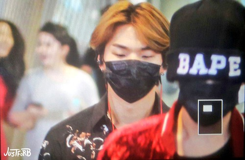 Big Bang - Incheon Airport - 26jul2015 - Just_for_BB - 01