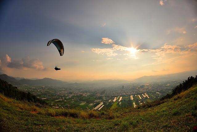 Flying 飛翔