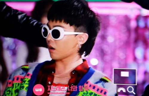 BIGBANG - MelOn Music Awards - 07nov2015 - With G-Dragon - 02
