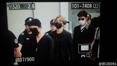 Guangzhou arrival by 饼100391 04
