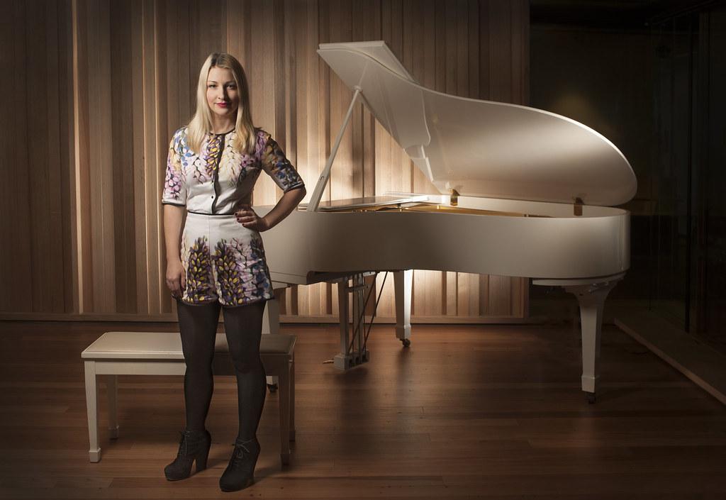 Kate Miller-Heidke 7