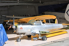 1945 Engineering & Research Ercoupe 415-C N86965