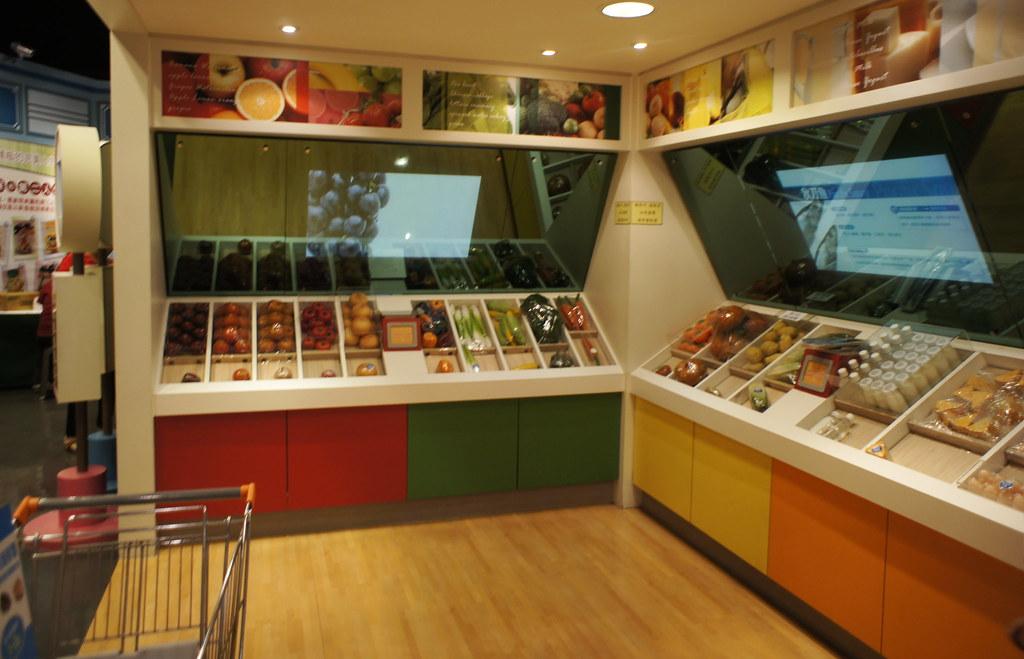 白蘭氏雞精博物館 (10)