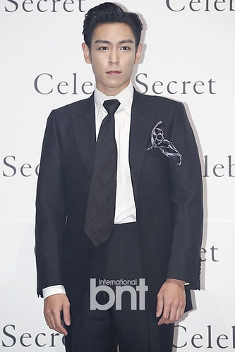 TOP 2016-09-22 Seoul Celebs Secret Event (1)