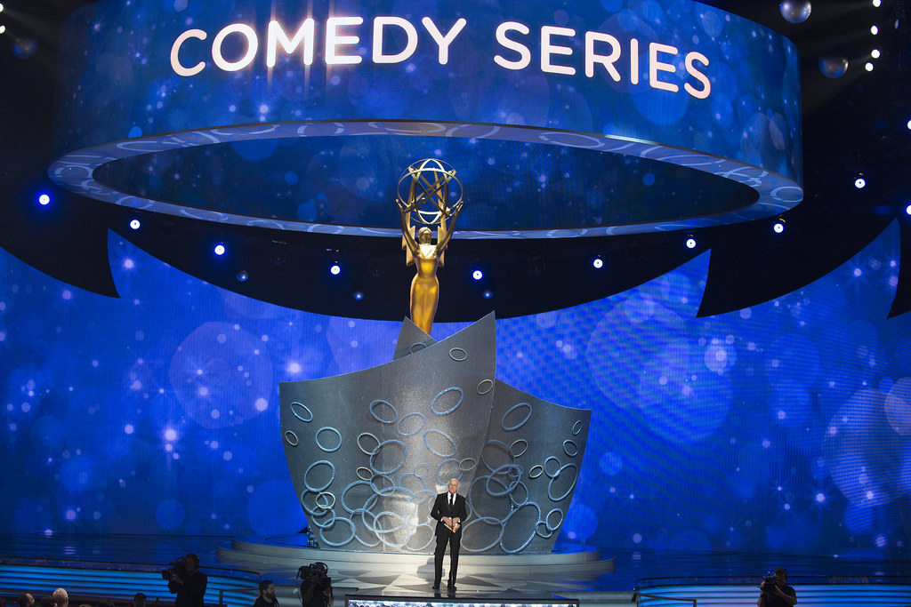 Emmy odds for outstanding comedy series