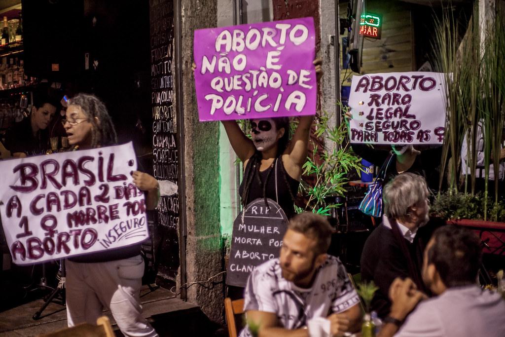Flash Mob 28 DE SETEMBRO