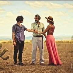 Os momentos finais... arrepiante !  #blogauroradecinematriste  #blogauroradecinemaarrasado  #velhochico:cactus::heart: #tvglobo @redeglobo #santo #actor #dor #domingosmontagner #perda #lagrimas #luto #camilapitanga #gabrielleone @leonegabriel @caiapitanga