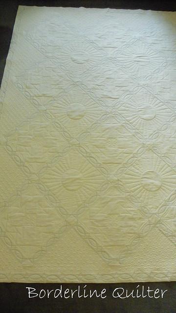 Charlie's Kimono and Sashiko Stitcheries 1