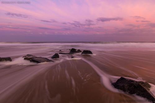 ocean sunset sunsets maryland oceancity atlanticocean mygearandme bestevergoldenartists creativephotocafe