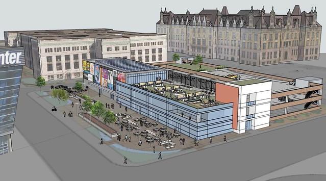 nextSTL_Municipal Courts building - St. Louis, MO