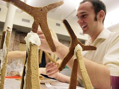 Gingerbread Lanscape Competition