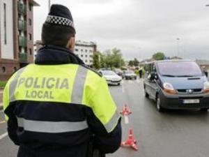 Intervenciones de la policía municipal de Santander: Día : 20 / 21 Noviembre de 2014
