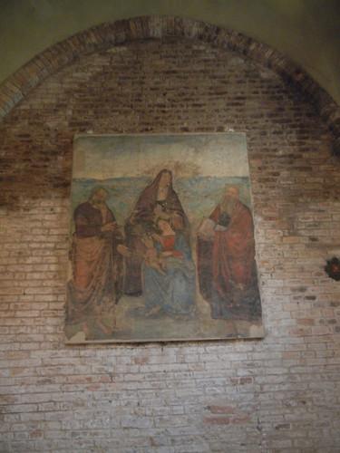 DSCN4872 _ Basilica Santuario Santo Stefano, Bologna, 18 October