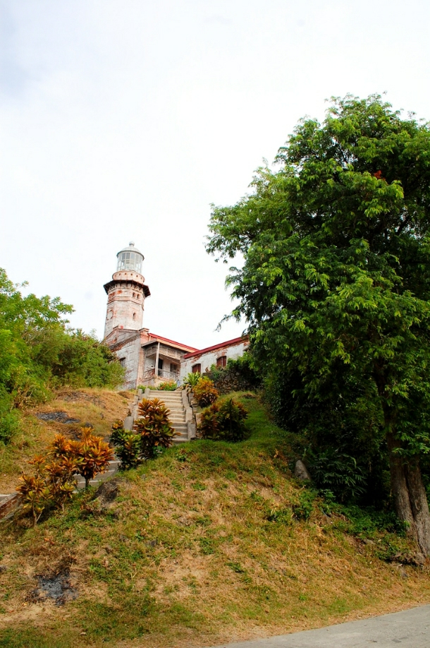 Bojeador Lighthouse