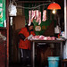 lady butcher by Rob-Shanghai