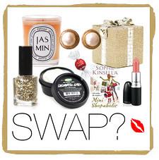swap kissbook gold
