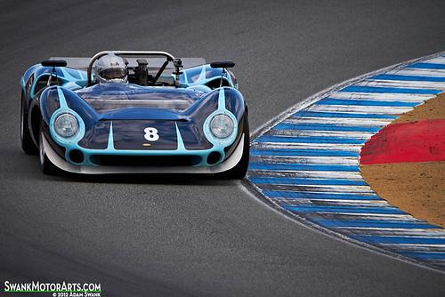 1965 Lola T70 by autoidiodyssey