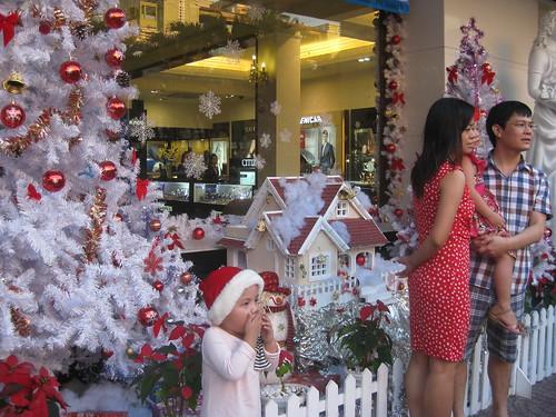 Noel a Saigon