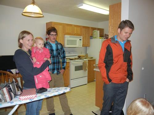 Nov 21 2012 Britt, Riley,paul, Andy