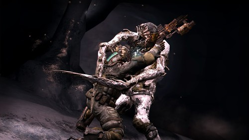 Dead Space 3_Ice Demo_02