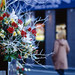 街角の生花