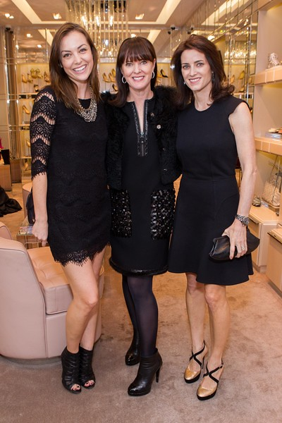 Jimmy Choo Unveils Rob Pruitt Collection in SF, The Rob Pruitt capsule collection for Jimmy Choo was recently unveiled at the Jimmy Choo boutique in San Francisco, with a part of sale proceeds going to California Pacific Medical Center.