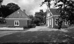 Dalen - Kapellangården og vaktmesterboligen (1982)