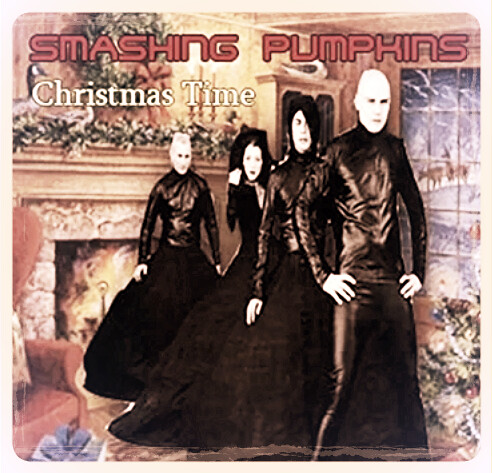 smashing-pumpkins-christmastime