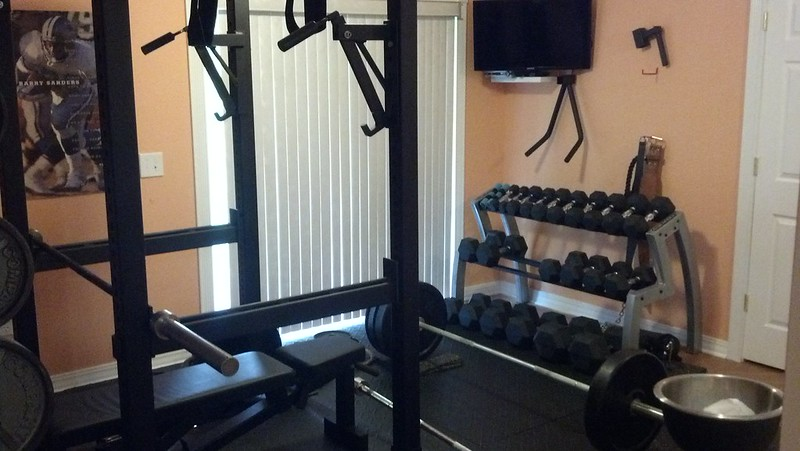 My power rack glute ham and other equipment for Homemade safety squat bar
