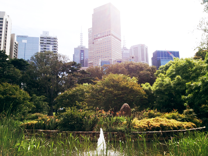 city park k