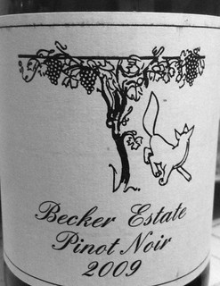 top pinot noir from germany becker estate