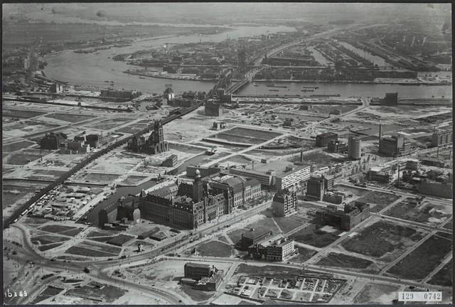 Coolsingel 1942
