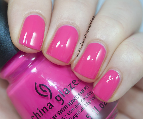China Glaze Escaping Reality (2)