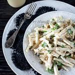 Celery Root Salad