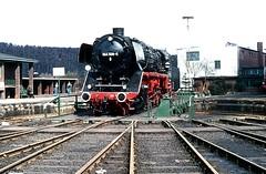 * Bahnbilder aus den  70er  Jahren