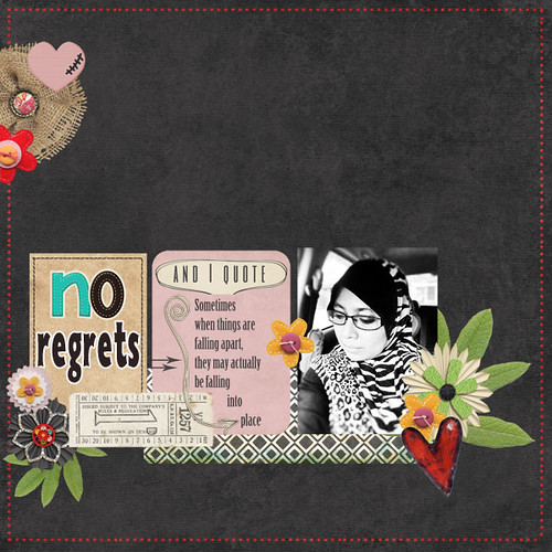 no regrets-web