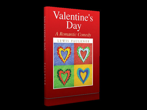 <p>A romantic comedy that has that secretly-longed-for happy ending. A great read and the perfect complement to flowers and candy!</p>