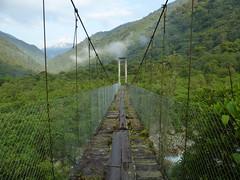 Bridges of Ecuador